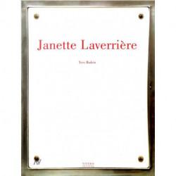 Laverriere Janette