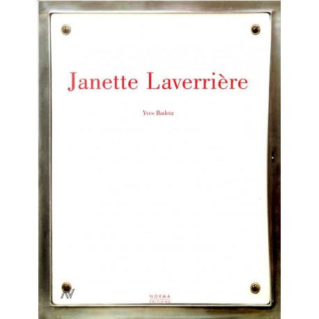 Janette Laverriére