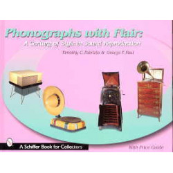 Phonographs with flair