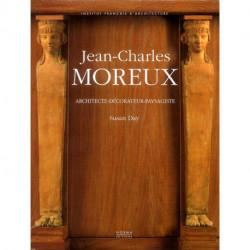 Moreux Jean Charles