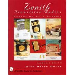Zenith transistor radios