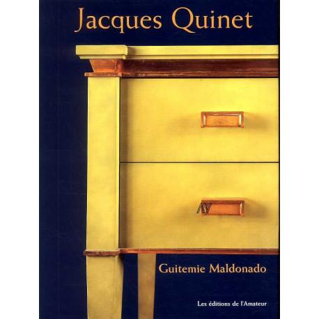 Jacques Quinet