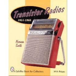 Transistor radio 1954/68