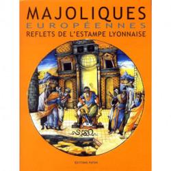 Majoliques Europeennes