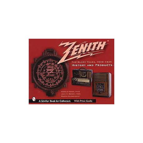 Zenith radio the glory years 1936-46 History
