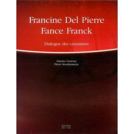 Francine Del Pierre et Fance Franck