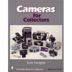 Cameras for Collectors ( appareils photographiques )