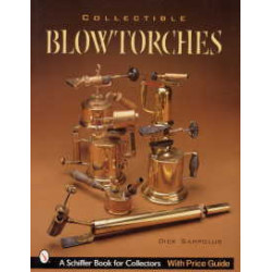 Blow torches