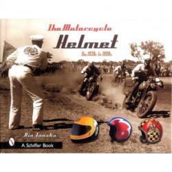 The motorcycle Helmet 1930-1990