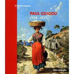 Paul Guigou 1834 - 1871