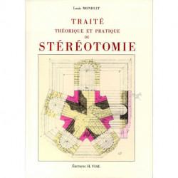 Traité théorique et pratique de stéréotomie