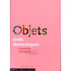 Objets Civils Domestiques