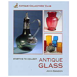 Antique glass