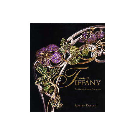 Louis C Tiffany Garden Museum Collection /anglais