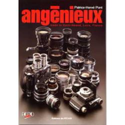 Angénieux made in Saint-Héand Loire France