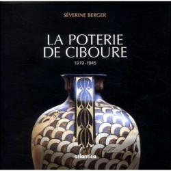 La poterie de Ciboure 1919 - 1945