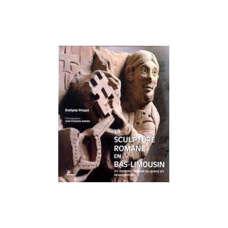 La sculpture romane en bas Limousin