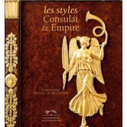 Les styles Consulat et Empire
