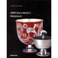 WMF Ikora métall I métalwork
