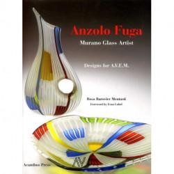 Anzolo Fuga murano glass artist