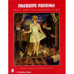 Figurative paintings Paris and the modern spirit (Peinture figurative)