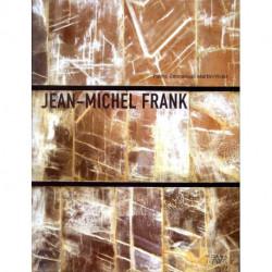 Jean-Michel Frank l'étrange luxe du rien