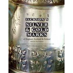Jackson's silver & gold marks of England, Scotland & Ireland