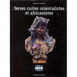 Terres cuites orientalistes et africanistes