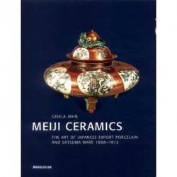 Meiji céramics ( porcelaine Japonaise )