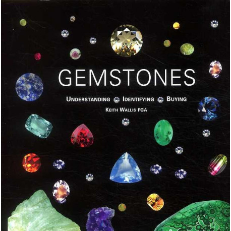Gemstones understanding identifying buying (second edition)