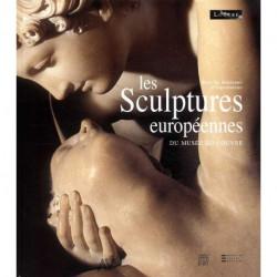 Les sculptures européennes du musée du Louvre