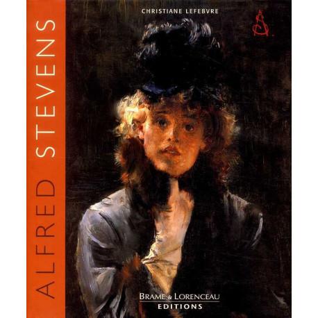 Alfred Stevens 1823-1906