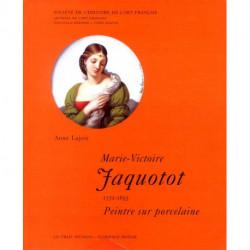 Marie-Victoire Jaquotot 1772-1855 peintre sur porcelaine.