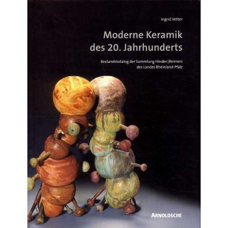Moderne keramik des 20 Jahrhunderts ( céramique 20° )