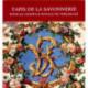 Tapis de la savonnerie pour la chapelle royale de Versailles