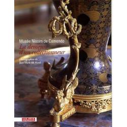 Musée Nissim de Camondo la demeure d'un collectionneur