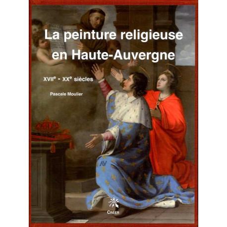 La peinture religieuse en Haute-Auvergne
