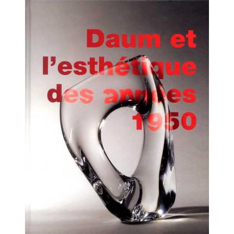 Daum et l'esthétique des années 1950
