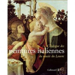 Catalogue des peintures italiennes du musée du Louvre