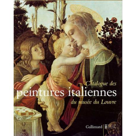 Catalogue Des Peintures Italiennes Du Musee Du Louvre - Catalogue Sommaire