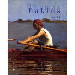 Thomas Eakins un réaliste américain 1844-1916