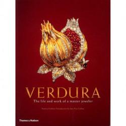 Verdura The Life And Work Of A Master Jeweler (paperback) /anglais