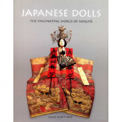 Japanese dolls the fascinating world of Ningyô