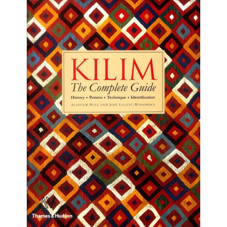 Kilim the complete guide