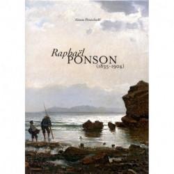 Raphael Ponson 1835-1904