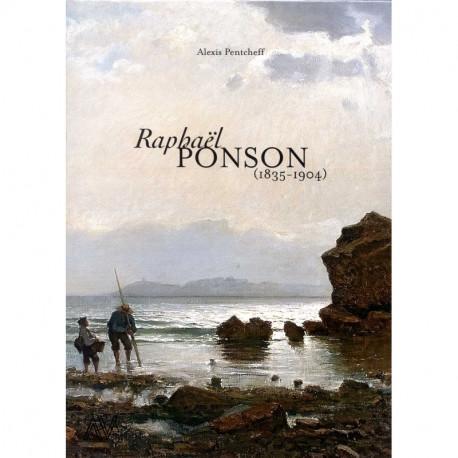 Raphael Ponson (1835-1904)