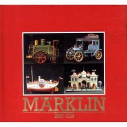 Marklin 1895 - 1914