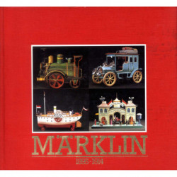 Marklin 1895-1914