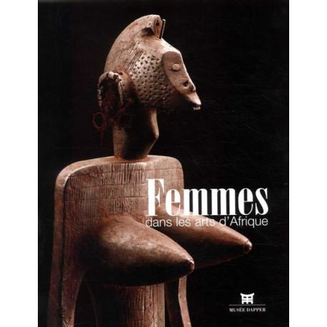 Femmes dans les arts d'Afrique