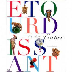 Etourdissant Cartier la création depuis 1937